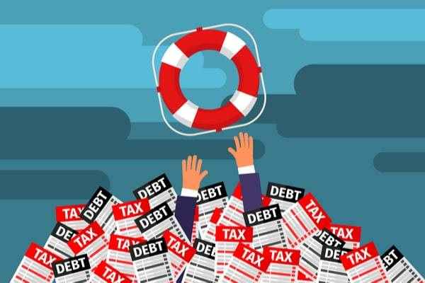debt relief solutions australia