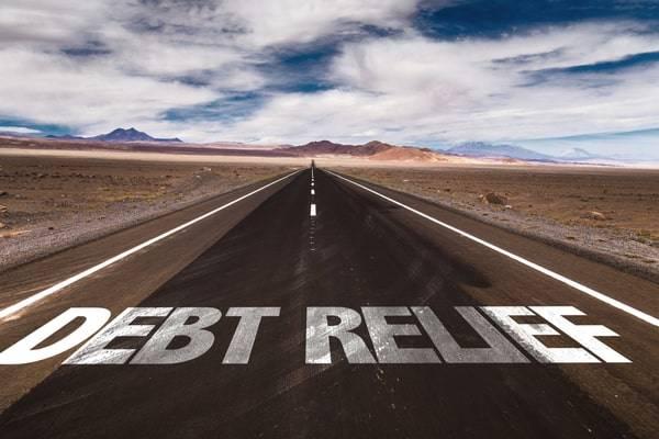 debt relief solutions australia