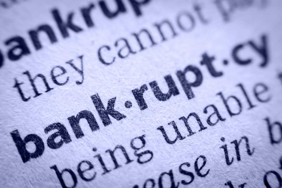 Effects of bankruptcy australia  How to avoid bankruptcy  What is bankruptcy?  Got no money? Consolidate your debt  What are the long-term effects of bankruptcy