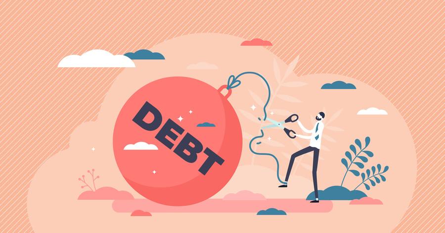 informal debt arrangement