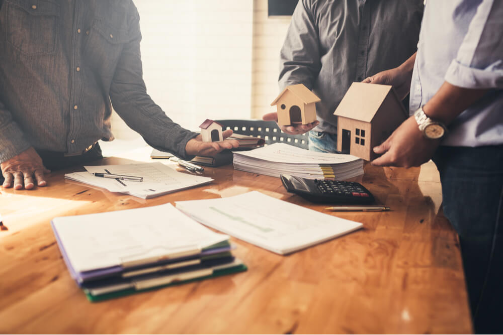 mortgage payment deferral