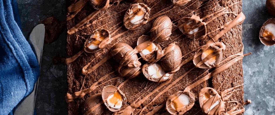 Easter Baking Olive Magazine (1)