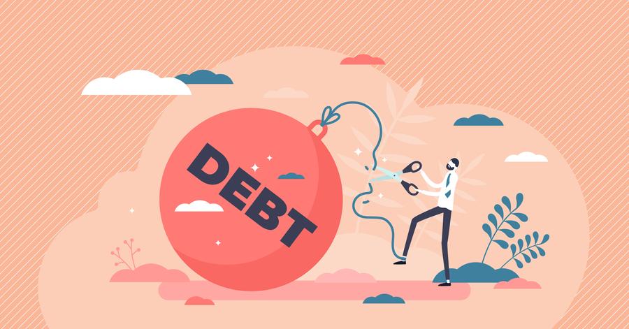 how to get debt help