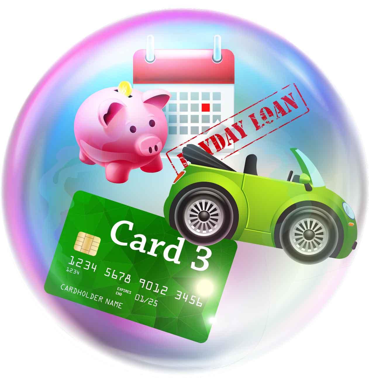 combined loans