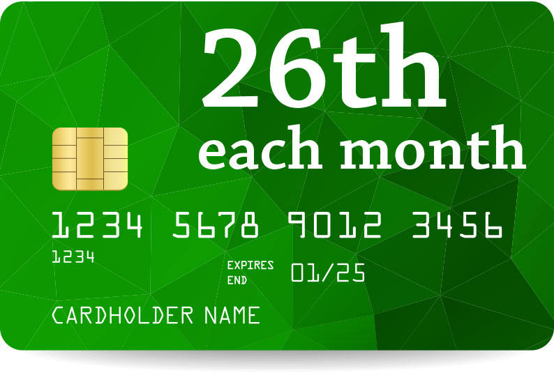 credit-card-debt-due-date-26th