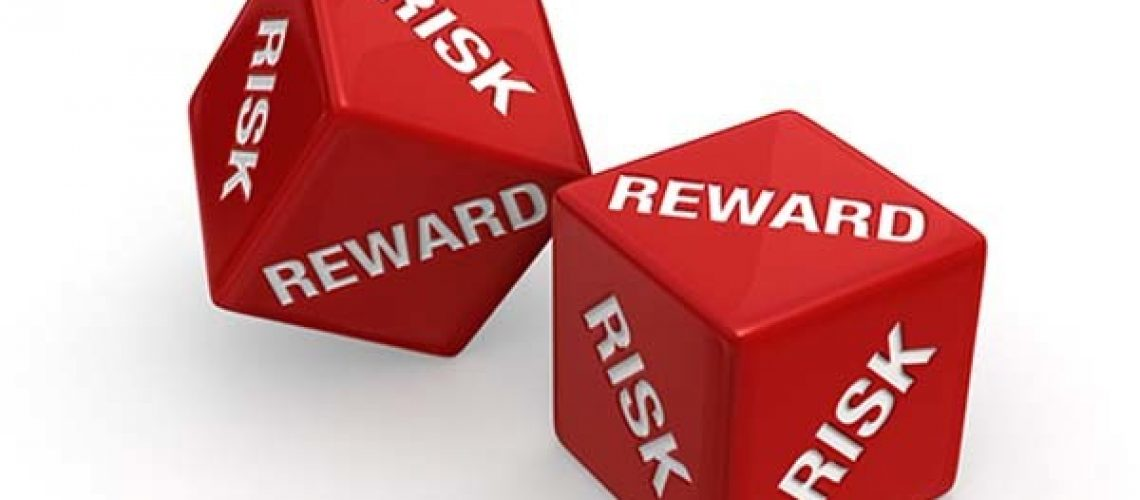 credit risk and reward