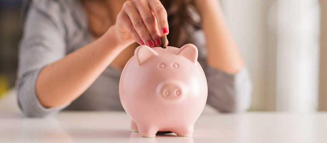 Save money by combining multiple debts onto one consolidation loan